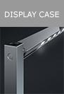 MoltoLuce Display case